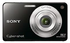 Sony DSC-W560