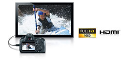 Canon 60D HDMI at Amazon.com