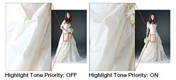 Canon EOS 1Ds digital SLR highlights