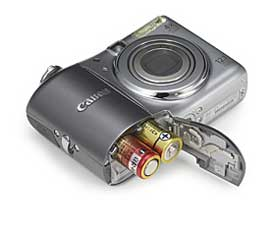 POWERSHOT A1100IS DRIVERS FOR WINDOWS XP
