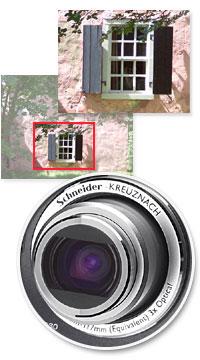 kodak_dx7630_lens_200 amazon com kodak easyshare dx7630 6 mp digital camera with  at mifinder.co
