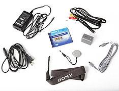 Sony DCR-DVD403E Driver Windows