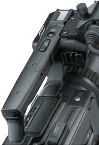 Amazon.com : Sony Professional DSR-PD170 3 CCD MiniDV