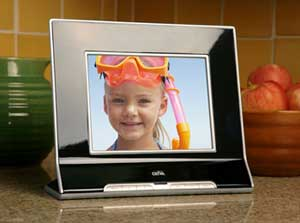 ceiva digital photo frame
