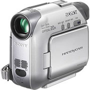 SONY HANDYCAM DCR HC21 DRIVERS DOWNLOAD FREE