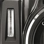 Canon VIXIA HV30 Highlights