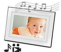 amazon com kodak easyshare m820 digital frame with home d cor kit rh amazon com Kodak EasyShare Digital Frame Software Kodak EasyShare Picture Frame Problems