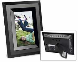 Amazon.com : Kodak EasyShare SV-811 8-inch Digital Picture