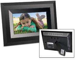 kodak easyshare sv1011 10 inch digital picture frame