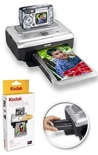 amazon com kodak easyshare printer dock series 3 discontinued rh amazon com Camera with Kodak EasyShare Printer Dock Kodak EasyShare Printer Dock Cartridge