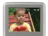Vado Pocket Video Cam Highlights