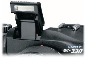 Olympus Evolt E330