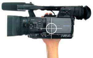 Panasonic AG-HMC150 Highlights