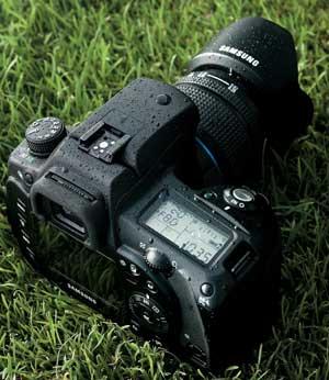 Samsung GX-10 Camera Drivers Update