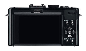 Leica D-Lux 5 highlights