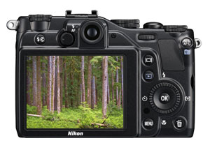 Nikon Coolpix P7000 Digital Cameras from Amazon.com