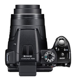 amazon com nikon coolpix p100 10 mp digital camera with 26x optical vibration reduction  vr  coolpix s100 manual