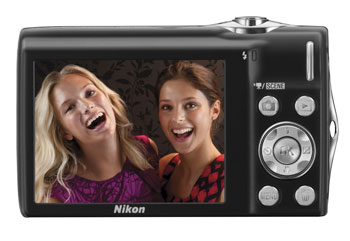Nikon Coolpix Digital Camera highlights