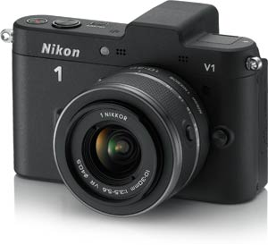 The revolutionary new Nikon 1 System
