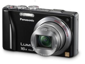 Panasonic LUMIX ZS10
