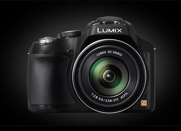panasonic lumix dmc fz70 service manual