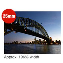 25mm Ultra Wide-Angle Lens of the Panasonic LUMIX DMC-SZ3