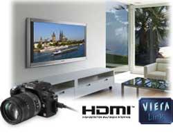 Panasonic Lumix GH1 Highlights