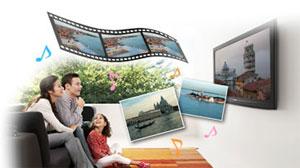 Panasonic Lumix digital camera highlights