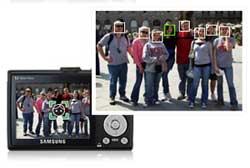 samsung l200 digital camera highlights