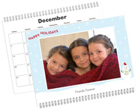 Earn free calendar from Shutterfly with a qualifying Amazon.com purchase