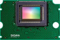 Sigma SD15 highlights