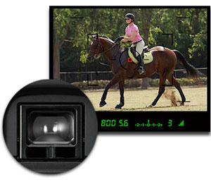 Sony Alpha Digital SLR highlights