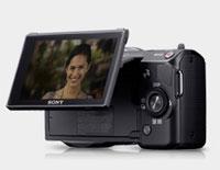 Sony Alpha a55 Digital SLR from Amazon.com