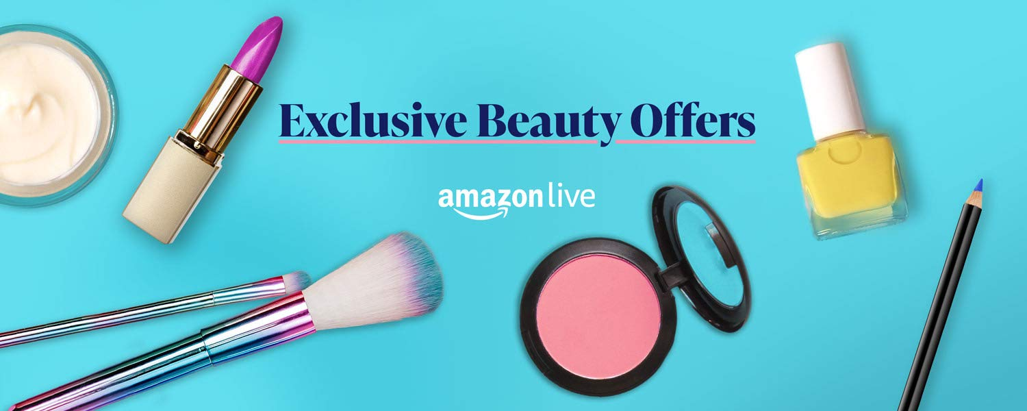 Exclusive Beauty Offers