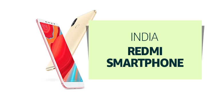 India - Redmi Smartphone