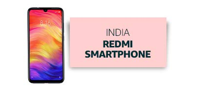 India: Redmi Smartphone