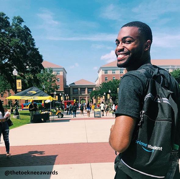 Prime Student Photo