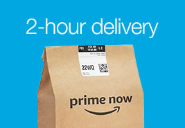 Prime Now - 2-Hour Delivery