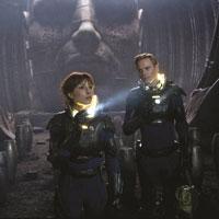 More Images: Prometheus