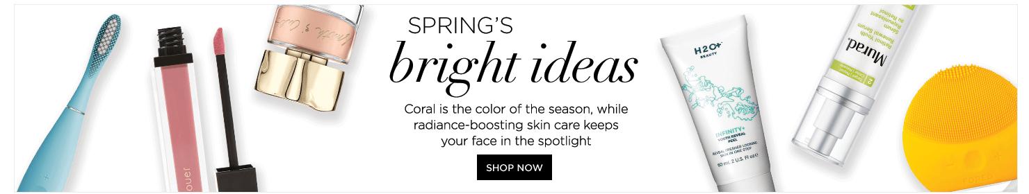 Spring Bright Idea's
