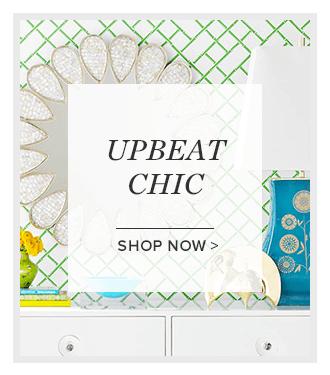 Upbeat Chic