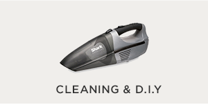 Cleaning & D.I.Y.