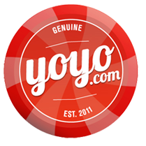 Yoyo Holiday Logo