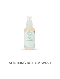 Soothing Bottom Wash