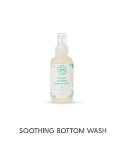Soothing Bottom Wash