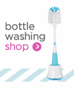 bottle washing shop