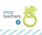 shop teethers