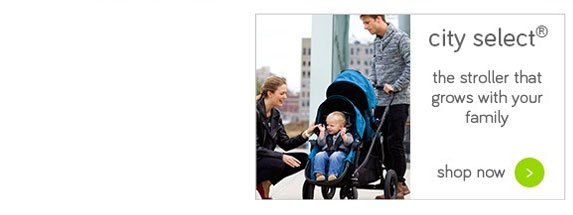 Shop Baby Jogger Accessories