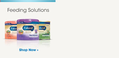 enfamil feeding solutions and specialty formula