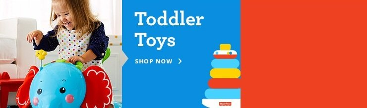 Shop Toddler Toys